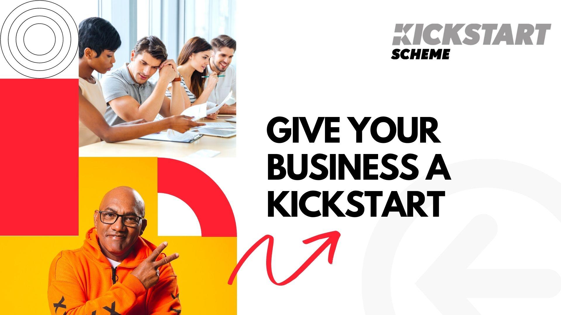 kickstart-scheme
