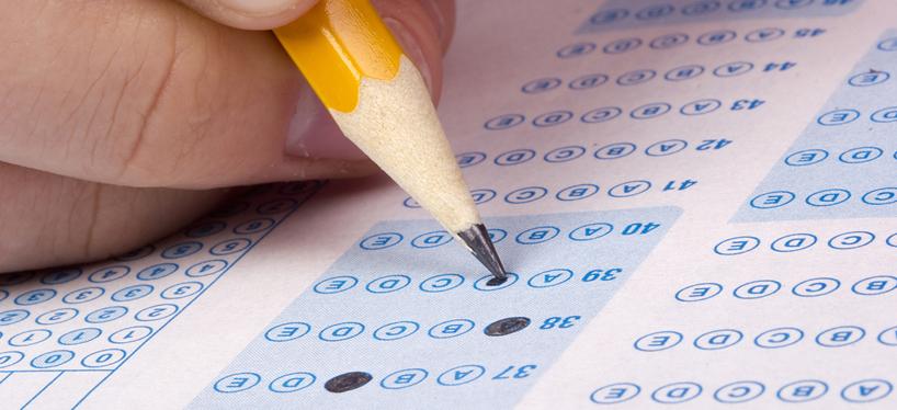 PAPER BASED exam centre